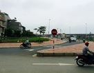 Ban quản lý dự án cầu Nhật Tân phản hồi vụ đường cong gấp khúc