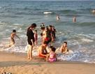 22 địa điểm ở miền Trung sẽ được quan trắc chất lượng nước biển