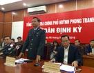 Đề nghị công an lên phương án đảm bảo an ninh dịp bầu cử