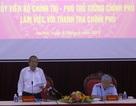 Phó Thủ tướng Trương Hòa Bình: Kết quả phòng chống tham nhũng còn khiêm tốn