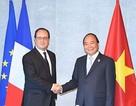 Thủ tướng tiếp xúc song phương với các nguyên thủ, lãnh đạo dự G7