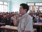 Đốc thúc thu hồi thẻ luật sư của điều tra viên vụ án oan Huỳnh Văn Nén