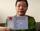 Bộ Công an nghiên cứu xã hội hóa sản xuất thẻ Căn cước công dân