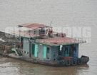 Bộ Công an điều tra việc đổ hàng trăm tấn chất thải xuống sông Hồng