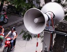 Loa phường được phát thanh những nội dung nào?