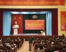 Hơn 800 lãnh đạo cơ quan báo chí, xuất bản học tập Nghị quyết Trung ương 4