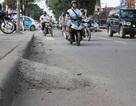 """Những """"cái bẫy"""" nguy hiểm trên đường phố Hà Nội"""