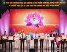 Trao 238 giải thưởng sáng tác về tấm gương đạo đức Hồ Chí Minh