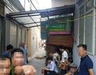 Hà Nội: Đôi nam nữ chết bất thường tại nhà nghỉ