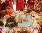 """100 mâm cơm gia đình Việt đẹp như """"rồng bay, phượng múa"""""""