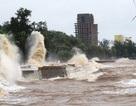 Ảnh hưởng bão số 2, Biển Đông có gió giật cấp 12