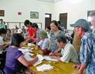 Khiếu nại chế độ hưu trí tại quận Ba Đình đã được giải quyết