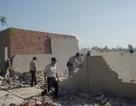 Mức xử lý vi phạm khi xây nhà trên đất công?