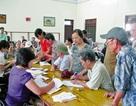Đề nghị UBND quận Ba Đình giải quyết việc chậm trễ trả lương hưu