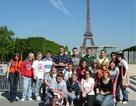 Học bổng chất lượng cao ngành kinh tế, luật,… tại Pháp