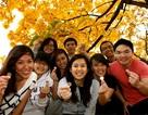 10 suất học bổng GE cho sinh viên Việt Nam có thành tích xuất sắc