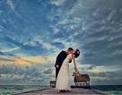 Những địa danh chụp ảnh cưới độc nhất thế giới