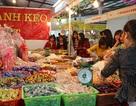 Khai mạc Hội chợ Xuân Giảng Võ 2014