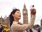Hơn 1 tỷ người trên thế giới đi du lịch năm 2013