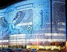 """""""Lạ mắt"""" với những công trình kiến trúc kỳ dị ở châu Âu"""