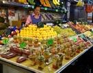 Tới thăm khu chợ truyền thống đa sắc màu ở Barcelona