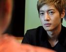 """Hai chữ """"thần tượng"""" sau khi Kim Hyun Joong đến Việt Nam"""