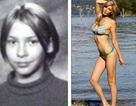 Người đẹp chuyển giới hé lộ ảnh khi là con trai