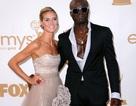 Heidi Klum chính thức ly dị chồng