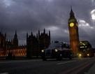 Một thoáng London