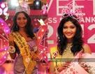 Hai người đẹp cùng đăng quang Hoa hậu Sri Lanka