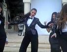 Hài hước Clip gia đình Kim siêu vòng ba nhảy và hát nhép