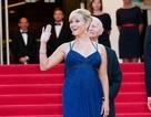 Bà bầu Reese Witherspoon duyên dáng trên thảm đỏ