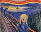 """Bức họa """"Tiếng thét"""" bán được giá kỷ lục"""