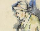 Tranh quý của Paul Cezanne bán được 19 triệu đô la