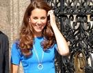 Xôn xao vì vợ Hoàng tử Anh đeo vòng cổ 78.000 đô la
