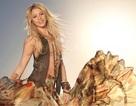 Xem MV hấp dẫn của Shakira