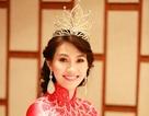 Hoa hậu Việt Nam Thu Thảo về quê hương Bạc Liêu
