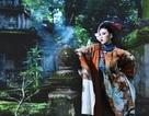 """""""Hồn Việt"""" của thí sinh của Vietnam's Next Top Model"""