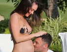 Megan Fox đã sinh con trai