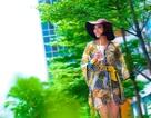 Top 8 Vietnam's Next Top Model xinh đẹp bất ngờ