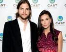 Ashton Kutcher đệ đơn ly dị Demi Moore