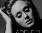Album của Adele 2 năm liền bán chạy nhất nước Mỹ
