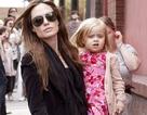 Con gái Angelina Jolie nhận cát sê 3000 đô cho vai diễn phụ