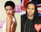 Chris Brown - Rihanna: Lờ nhau ngày lễ tình nhân