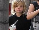 Shiloh Jolie-Pitt càng lớn càng cá tính, dễ thương