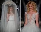 Chiêm ngưỡng những mẫu váy cưới đẹp như mơ của Reem Acra