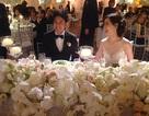 Đan Trường hạnh phúc trong ngày cưới