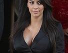 """Kim Kardashian """"phì nộn"""" trông thấy"""