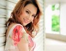 Hồ Quỳnh Hương được đề cử là ngôi sao ăn chay hấp dẫn nhất