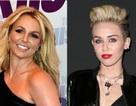 Britney Spears bình luận về MV mới của Miley Cyrus